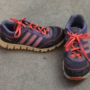 Climacool adidas running sneakers